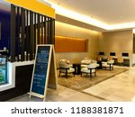 bangkok thailand sep 26 2018...   Shutterstock . vector #1188381871