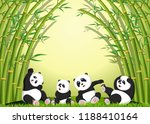 vector illustration of the... | Shutterstock .eps vector #1188410164