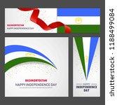 happy bashkortostan...   Shutterstock .eps vector #1188499084