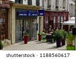 chevreuse  france   september16 ... | Shutterstock . vector #1188560617