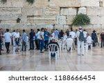 Jerusalem  Israel  Aug 19th ...