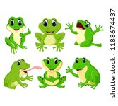vector illustration of the... | Shutterstock .eps vector #1188674437