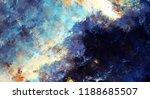 modern art. colorful... | Shutterstock . vector #1188685507