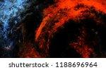modern art. colorful... | Shutterstock . vector #1188696964