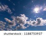 patong beach   phuket thailand  | Shutterstock . vector #1188753937