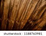 old wood reclaimed plank... | Shutterstock . vector #1188763981
