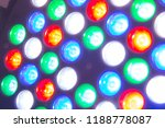 background image of stage in...   Shutterstock . vector #1188778087