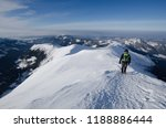tatry mountains  poland   march ... | Shutterstock . vector #1188886444