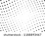 abstract halftone wave dotted... | Shutterstock .eps vector #1188893467