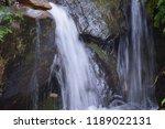 design pattern texture screen... | Shutterstock . vector #1189022131
