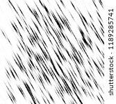 grunge halftone pattern....   Shutterstock .eps vector #1189285741