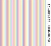 striped pattern vector eps  | Shutterstock .eps vector #1189389421