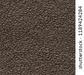 soil seamless texture | Shutterstock . vector #1189424284