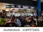 sydney  au   may 22  2018 ... | Shutterstock . vector #1189572601