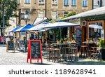 munich  germany   september 6 ... | Shutterstock . vector #1189628941