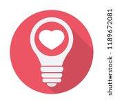 Light Bulb Icon  Idea  Solutio...
