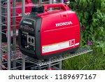 st. paul  mn usa   august 29 ... | Shutterstock . vector #1189697167