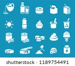 milk general product icon.... | Shutterstock .eps vector #1189754491