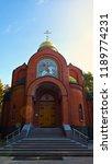 odessa  ukraine   september... | Shutterstock . vector #1189774231