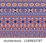 peruvian american indian...   Shutterstock .eps vector #1189833787