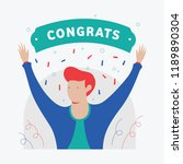 congratulations. you win....