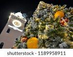 sochi  russia   december 21 ... | Shutterstock . vector #1189958911