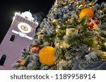 sochi  russia   december 21 ... | Shutterstock . vector #1189958914
