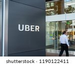 san francisco  ca august 8 ...   Shutterstock . vector #1190122411