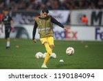 thessaloniki  greece  ...   Shutterstock . vector #1190184094