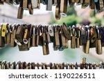 ljubljana  slovenia   june 30 ...   Shutterstock . vector #1190226511