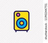 vector illustration of... | Shutterstock .eps vector #1190244751