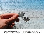 Incomplete Jigsaw Puzzles. Las...