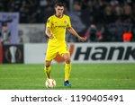 thessaloniki  greece   sept 20  ... | Shutterstock . vector #1190405491