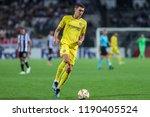 thessaloniki  greece   sept 20  ... | Shutterstock . vector #1190405524
