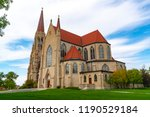 Cathedral Of St Helena In...
