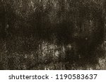corroded white metal background.... | Shutterstock . vector #1190583637
