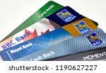 montreal  canada   september 21 ... | Shutterstock . vector #1190627227