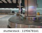 london   sept 21  2018 ... | Shutterstock . vector #1190678161