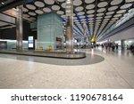 london   sept 21  2018 ... | Shutterstock . vector #1190678164