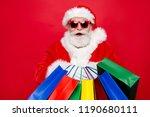 fashion aged mature stylish... | Shutterstock . vector #1190680111
