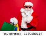 winter noel eve christmastime... | Shutterstock . vector #1190680114
