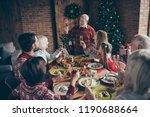 noel tree cosy cozy fairy...   Shutterstock . vector #1190688664