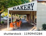 yackandandah  australia   april ...   Shutterstock . vector #1190945284