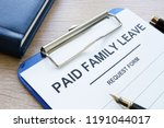 Paid Family Leave Form In...