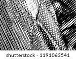 abstract background. monochrome ... | Shutterstock . vector #1191063541