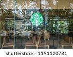 bangkok  thailand  september 23 ...   Shutterstock . vector #1191120781