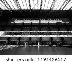 london  uk   circa june 2018 ... | Shutterstock . vector #1191426517