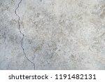 grunge cement floor texture...   Shutterstock . vector #1191482131