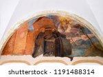 dubrovnik  croatia   november... | Shutterstock . vector #1191488314