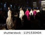 milan  italy   september 20 ... | Shutterstock . vector #1191530404